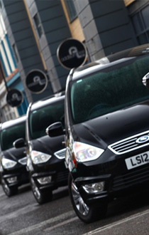 Business Car Fleet Insurance